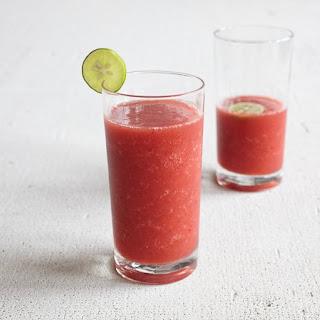 Strawberry Daiquiri.