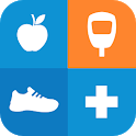 Glooko - Track Diabetes Data icon