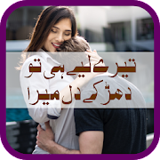 Tere Liye Hi To Dharke Dil Mera by Lee Aaun