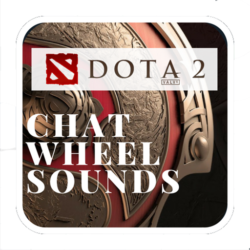 DOTA 2 Chat wheel sounds 2 0 Apk Download - com legolas_offc