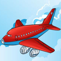How To Draw Airplanes - screenshot thumbnail 03