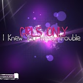 I Knew You Were Trouble (DRM Remix Edit)