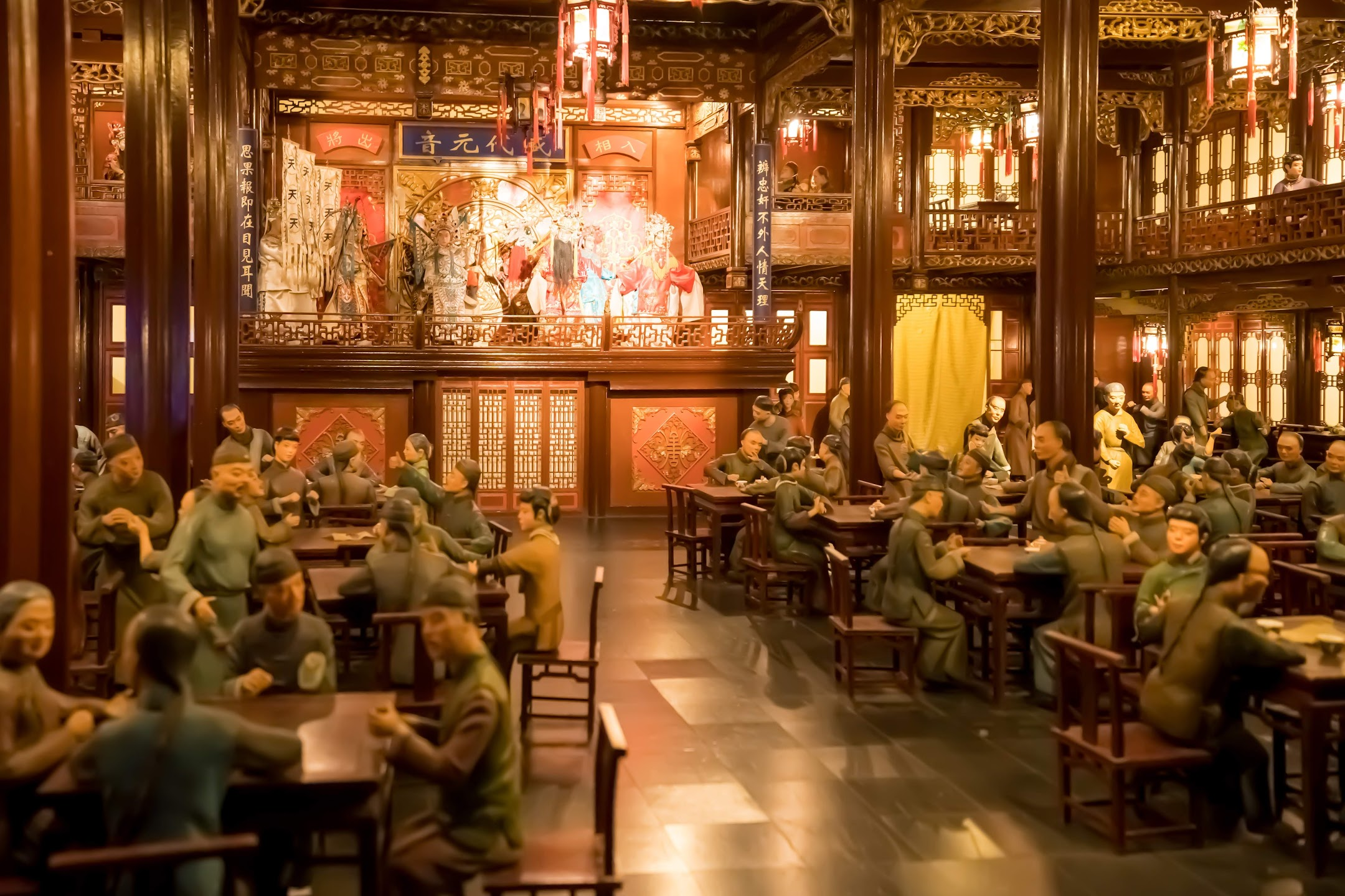 Shanghai History Museum6