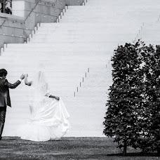 Hochzeitsfotograf Dmitrij Tiessen (tiessen). Foto vom 01.12.2015