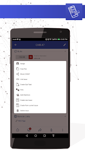 Mobile for Jira Pro Screenshot