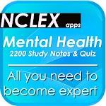 NCLEX Mental Health & Psycho. 1.0