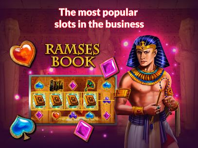 MyJackpot – Free Online Casino Games & Slots 7