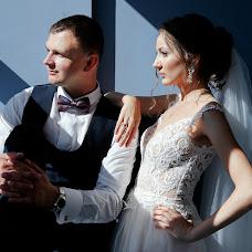 Wedding photographer Sergey Zakharevich (boxan). Photo of 15.08.2018