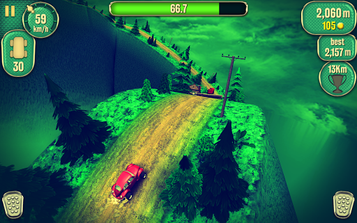 Vertigo Racing APK MOD screenshots 1