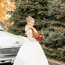 Wedding photographer Natali Nikitina (natalienikitina). Photo of 30.04.2017