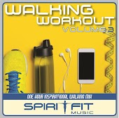 Walking Workout Vol 3