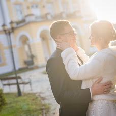 Wedding photographer Péter Fülöp (fylepphoto). Photo of 04.01.2017