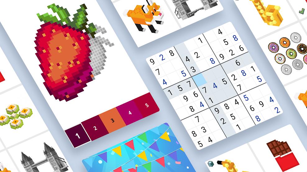 Beste Farbe Nach Anzahl Frei Galerie - Mathematik & Geometrie ...