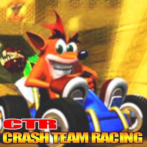 Guide CTR Crash Team Racing