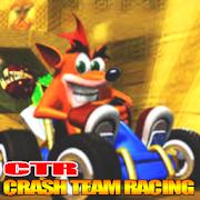 Guide CTR Crash Team Racing APK