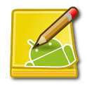 Tomdroid notes icon