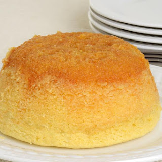 Golden Syrup Steamed Pudding Recipes