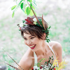 Wedding photographer Nataliya Salan (nataliasalan). Photo of 17.07.2016
