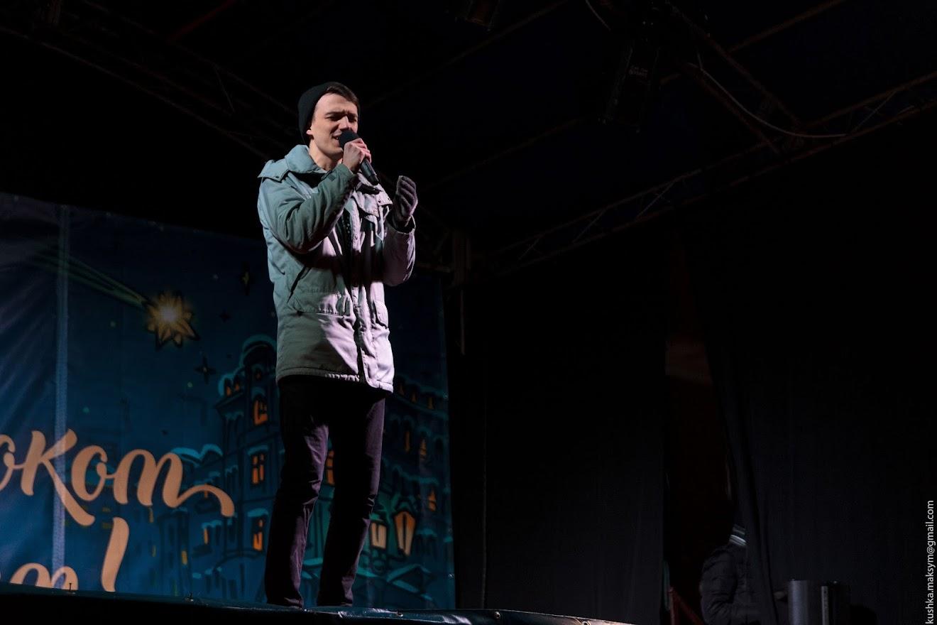 Караоке-шоу «Зірка на ялинці»: обрано перших фіналістів
