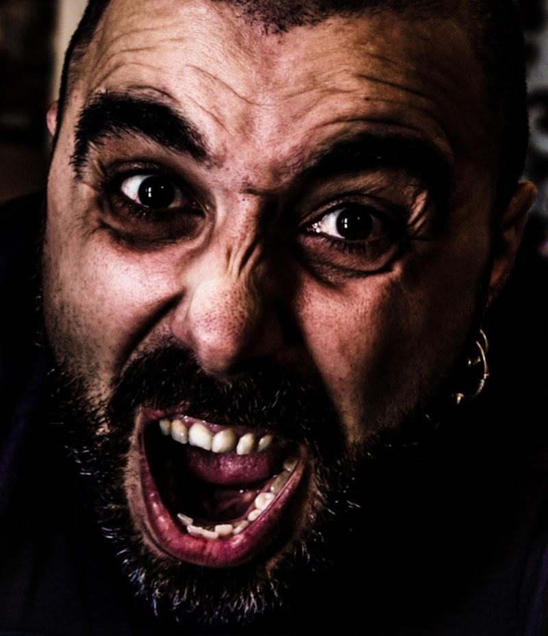 Scream di Daniele Pernolino