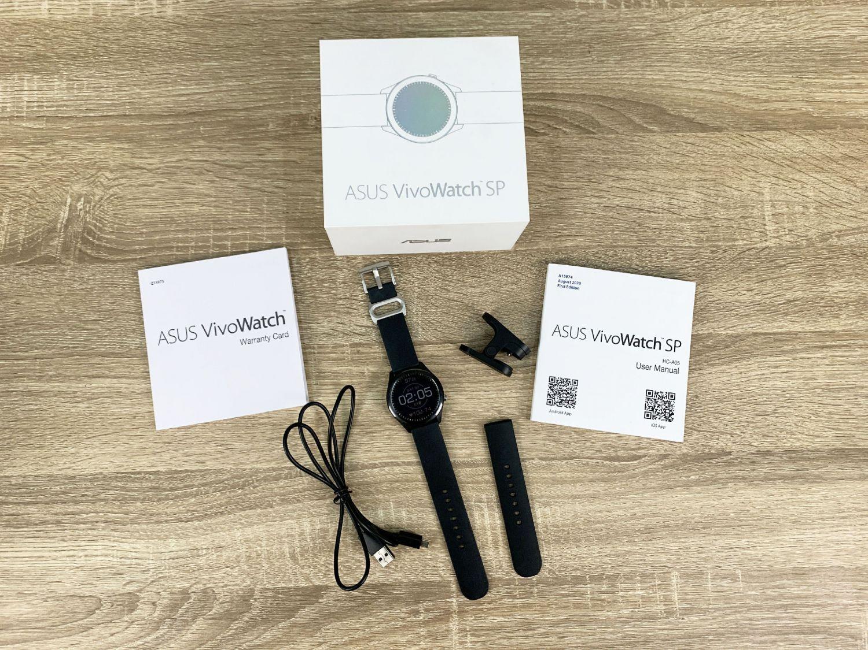 รีวิว Asus VivoWatch SP นาฬิกาของคนรักสุขภาพ 03