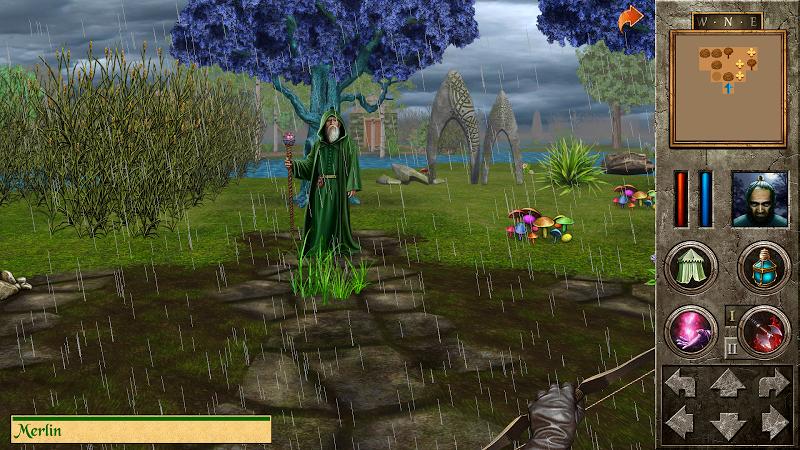 The Quest – Celtic Rift v5.0 [Patched]