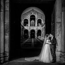 Photographe de mariage Marco Baio (marcobaio). Photo du 21.01.2019