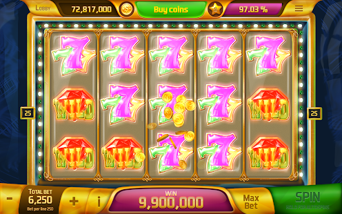 Crystal Slots Casino - Free Online Slots Games - náhled