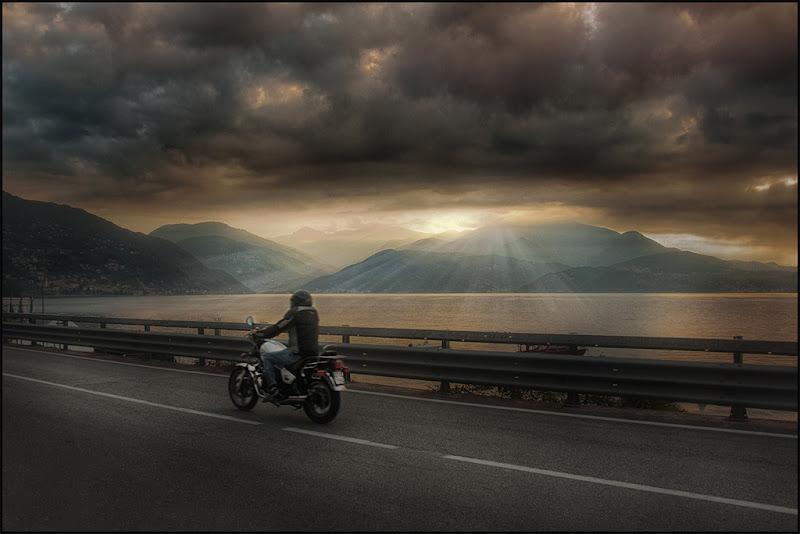 il motociclista di ggii1966