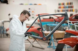 Photo: S-Works McLaren Tarmac