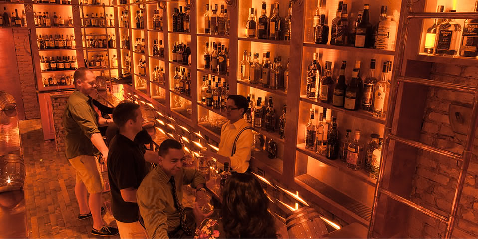Copper-And-Oak-New-York-Whiskey-Bar