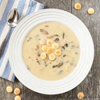 Baked Chicken Breast With Mushroom Soup Recipes.