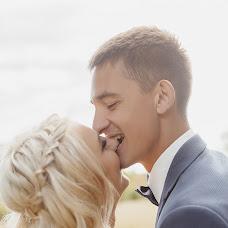 Wedding photographer Yuliya Orekhova (YunonaOreshek). Photo of 22.11.2017