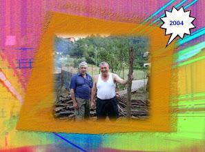 Photo: Sagra 2004 - Preparativi della sagra - Foto 7 di 13