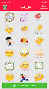 Urdu Stickers For Whatsapp App Download For Android 3