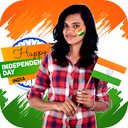 Independence Day Photo Greetings