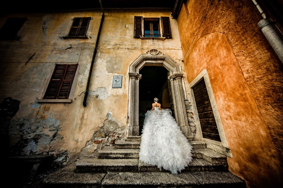 Wedding photographer Cristiano Ostinelli (ostinelli). Photo of 28.08.2016