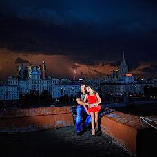 Wedding photographer Vyacheslav Nikitin (Rollingstones). Photo of 25.11.2013