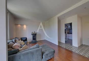 Maison 8 pièces 168 m2