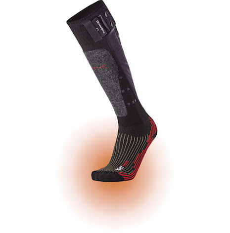 Power sock heat Men