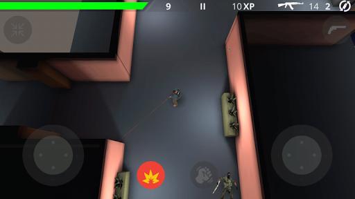 Shades - Combat Militia  screenshots 8