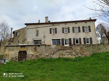 appartement à Bertre (81)