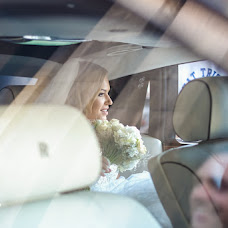 Wedding photographer Andrey Manannikov (manan2000). Photo of 15.06.2015