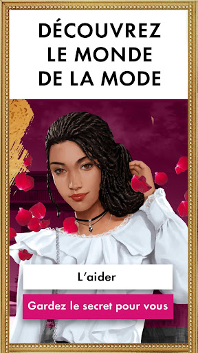 Perfume Of Love  captures d'écran 2