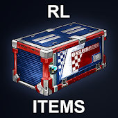 RL Items