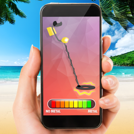 Metal Detector - Apps on Google Play