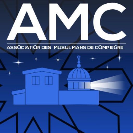 AMC - Horaires des prières