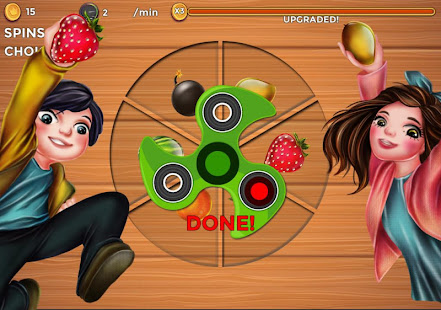 Download Kids Fidget Spinner 2019 For PC Windows and Mac apk screenshot 7