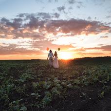 Wedding photographer Anzhelika Korableva (Angelikaa). Photo of 06.09.2017