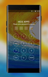 Theme for Gionee Elife E7 - náhled